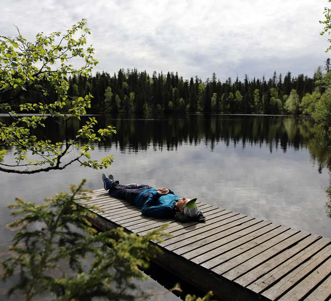 3 National Parks and Ruka on one trip